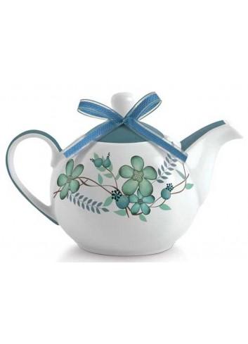 Teiera celeste La serenità PTE81S/C Tea for Two Egan