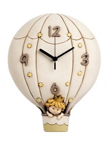 Orologio mongolfiera Piccoli Principi LP09S-4 Egan
