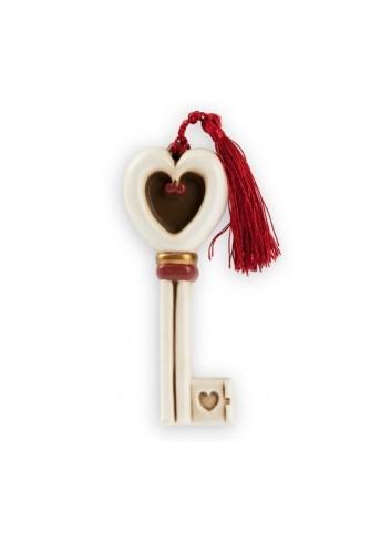 Chiave amore Le chiavi CH16S/1cu-2cu Egan