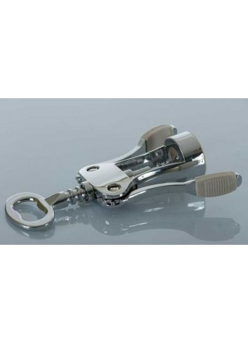 Campanelle argento 659337 anno 2007 Swarovski