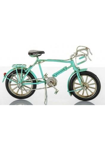 Bicicletta città tiffany L.16 cm E3215 Kharma Living