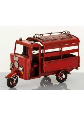 Carillon Fortunella cavalluccio Rosso crf1703ro Cartapietra