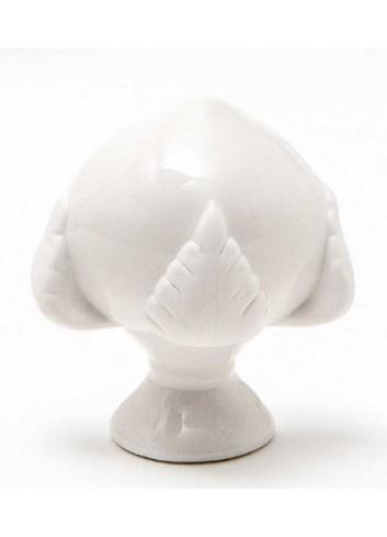 Magnete pigna in porcellana A8105 Liberty AD Emozioni
