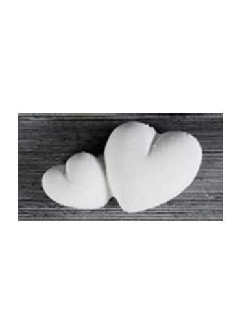 Gessetto profumato cuore doppio D5540 Gessetti profumati Cuorematto