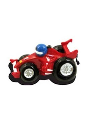 Mini macchinina 3D Formula 1 D5122 Cuore Raceteam Cuorematto